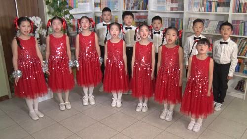 意大利新玉语言学校《歌声与微笑》