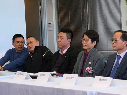 加拿大华人医师成立抗击新冠肺炎疫情应急委员会