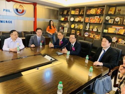 来源:中国驻菲律宾大使馆网站