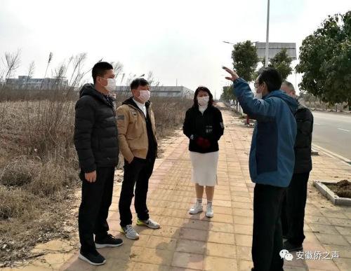 图片来源:安徽省侨联网站