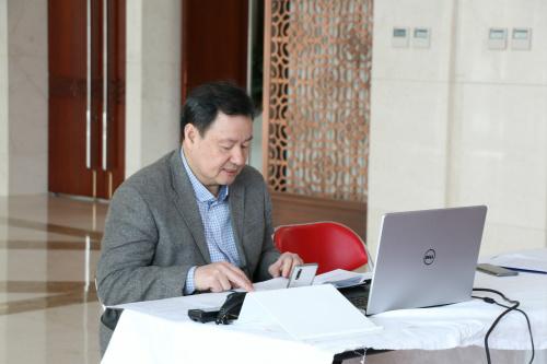 图片来源:中国驻保加利亚大使馆网站