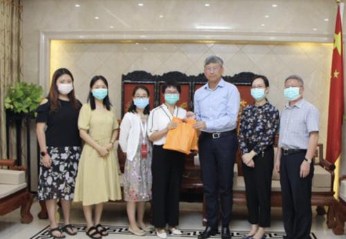 图片来源:中国驻缅甸大使馆网站