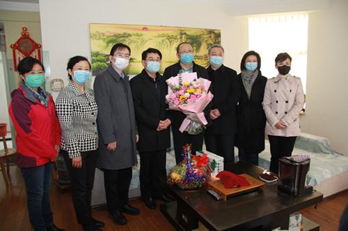 图片来源:山东省侨联网站