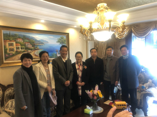 图片来源:安徽省侨联