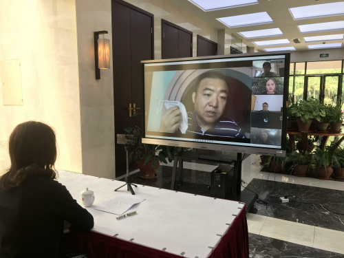 图片来源:中∩国驻尼泊尔大使馆网站