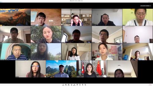 图片来源:中国驻尼泊尔大使馆网站