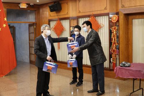 图片来源:中国驻芝加哥总领事馆网站