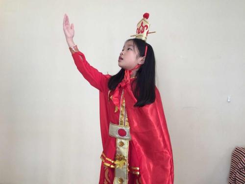 选手陈欣妍