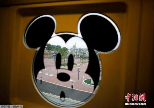 7月1日,日本东京迪士尼乐园