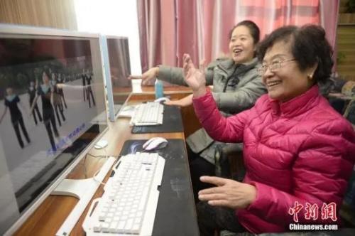 资料图。<a target='_blank' href='http://www.chinanews.com/'>中新社</a>记者 刘文华 摄