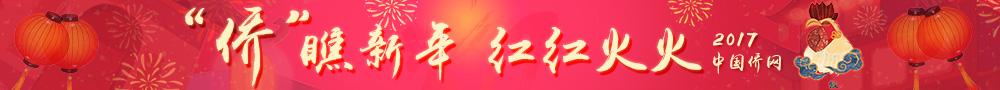 2017春节策划:侨瞧新年,红红火火