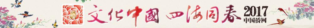 2017文化中国·四海同春