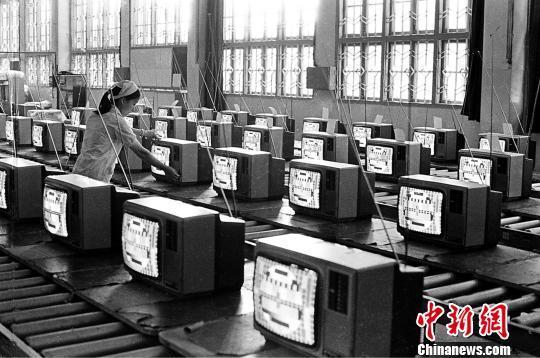 200余幅珍贵照片讲述海外闽商与新中国70年的故事