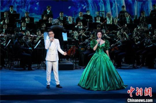 哈尔滨之夏音乐会开幕创办60年打造国际音乐盛宴