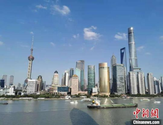 上海如何让全球高层次人才近悦远来?