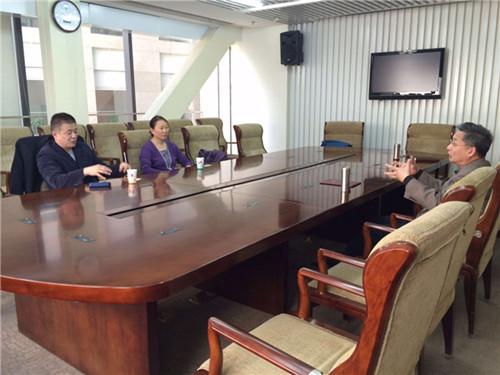 北京侨联干部会见海外委员 将进一步发挥侨智侨力