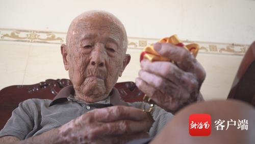 海南最后的琼籍南侨机工张修隆:追忆归国抗战岁月