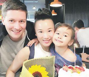 中国父亲外国娃_中国妈咪外国爸爸:新西兰多元化家庭的幸福生活-中国侨网