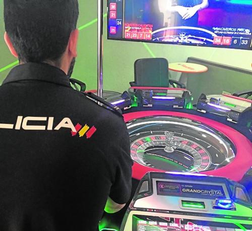 西班牙4名华人涉嫌赌博出老千被捕骗取9.7万欧元