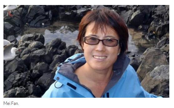 新西兰华人女子遇害案新进展 凶手不服罪发起上诉