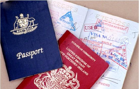 澳洲签证逾期人数增多 移民部吁海外人士主动