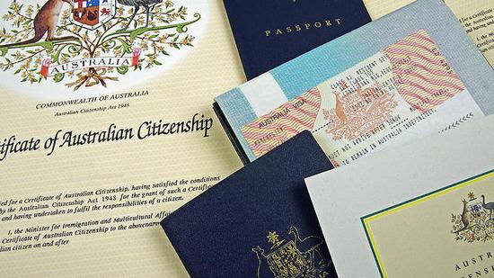 方便海外人士申请 澳洲下月将推出4类新工作签证