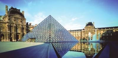 贝聿铭作品_贝聿铭在世界各地留下作品 有不少成了地标性建筑-中国侨网