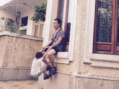 中国留美博士意外溺水身亡 妻子儿子因签证陷困境