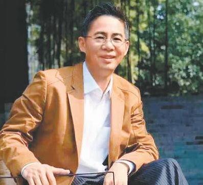 中国侨网图为张铭近影 (图片来源:作者提供)