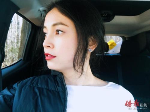 中国侨网丁雅兰