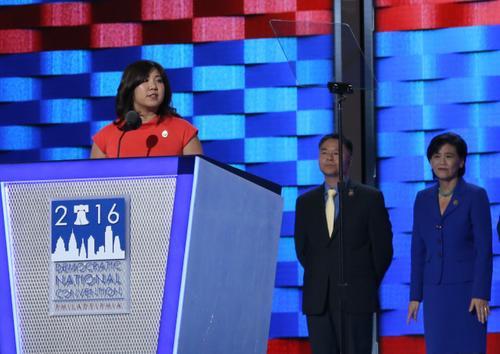美人口普查将列入公民身份问题孟昭文拟提案反对