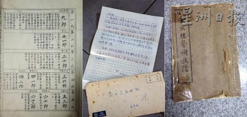 代父圆愿马来西亚华人9姐弟结伴寻根制大马版族谱
