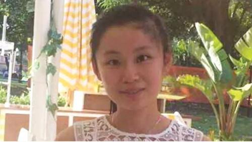 中国侨网悉尼失踪中国籍女子齐玉(Qi Yu,音译)。(澳洲新快网)