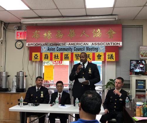 纽约华裔兄妹遭枪击案凶嫌仍在逃疑为熟人作案