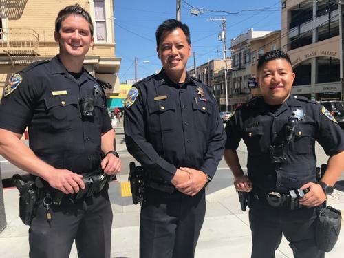 旧金山华埠商家遭抢劫不愿报警歹徒欺凌愈胆大