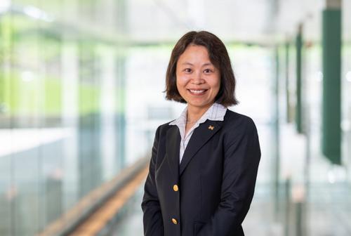 美国密西根大学电子系迎来首位华裔女性系主任