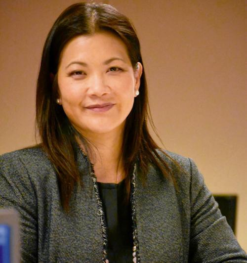 华裔汤晓慧参选旧金山地方检察长为唯一华裔候选人