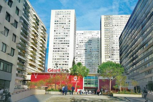 巴黎华埠建赌场引众怒华人团体共同发声促撤销决定