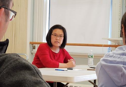申校美国名校要淡化亚裔色彩?专家:凸显特色更重要