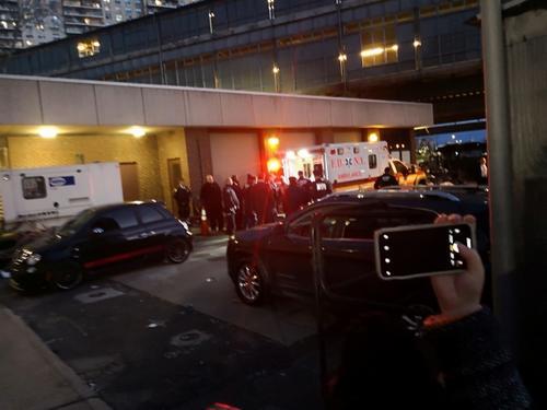 美国一男子中餐馆持锤行凶3名华人1死2伤
