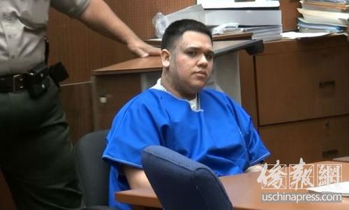 留学生纪欣然命案最后一嫌犯被判终身监禁不得保释