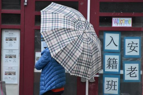 更信任华裔警察旧金山华人被抢后坚持到华埠报案