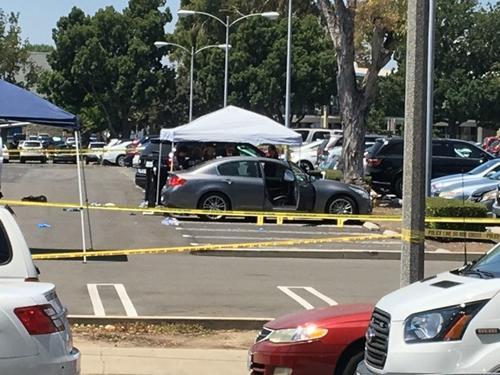 美加州高校开学首日发生谋杀案华裔惨遭杀害凶手在逃