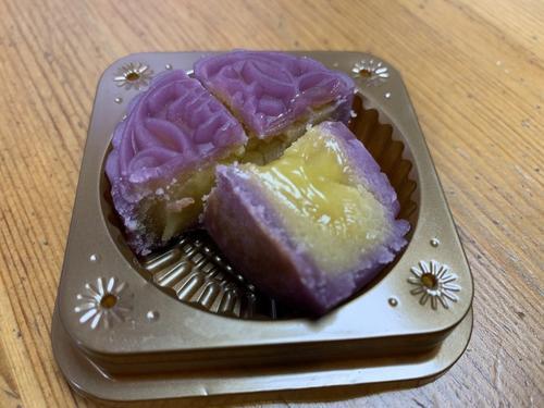 月饼成分高油高糖纽约华人营养师提醒要适量吃