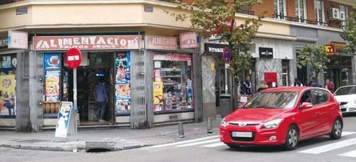 西班牙华人商店未缴附加税恐遭罚