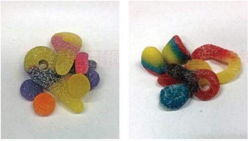 星岛日报:加拿大出现大麻糖果以假乱真家长需谨慎