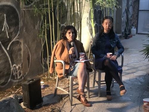 美國學者:華埠附近新建監獄或導致小商販流失