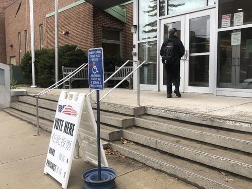 美国马萨诸塞州58城镇地方选举华人投票率上升