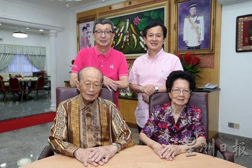 老村民分享往事拼凑昔日马来西亚双溪威华人新村