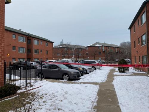 芝加哥华埠凌晨发生抢劫案两华裔男子遭枪击身亡
